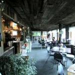 Greer Mountain Resort Country Cafe Photo