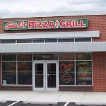 Gus's Pizza & Grill