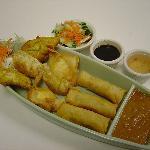 Happy Elephant Thai Cuisine