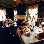 Hathaway House Restaurant