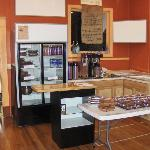 Foto de Healthy Stuff Cakery and Cafe