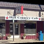 Hill Country Cafe