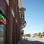 Historic Greybull Hotel