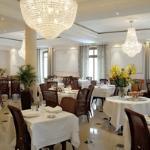 Restaurant - Hotel du Parc