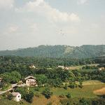 Hügelland Haloze
