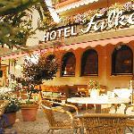 Falken Restaurant Foto