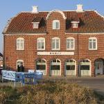 Visevaertshuset