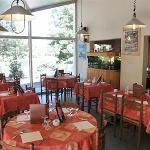 Hotel restaurant du Lac Photo