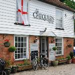 The Chequers Fish Bar