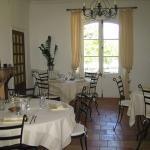 Restaurant le Pont de l Orme