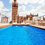 Photo of EME Catedral Hotel