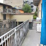 Foto di Bed & Breakfast Bergamo Sottosopra