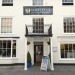 Welcome to Loch Fyne in Hertford