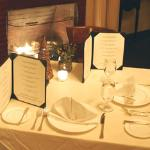 Maples Restaurant Photo