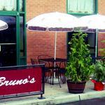 Mr Bruno's