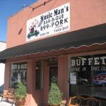 Music Man's BBQ