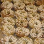 Nablus Sweets & Pastries