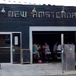 Photo of New Amsterdam