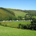 Doone Valley Campsite Holidays