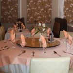 Foto de Newport Arch Chinese Restaurant