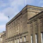 Photo of National Library of Scotland Cafe