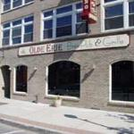 The Olde Erie Pub