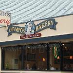 Olympos Bakery