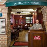 Foto de Omaha Steakhouse