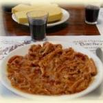 Osteria Al Bachero