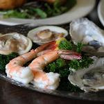 Oysters Too Photo
