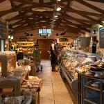 Packington Moor Farm Shop Cafe