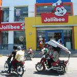 Jollibee Fast Food