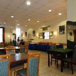 Hunguest Platanus Hotel