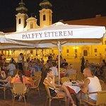 Palffy Etterem