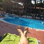 Park Hotel Pineta - Family Relax Resort Foto