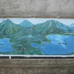 the twin lakes: Tamblingan & Buyan