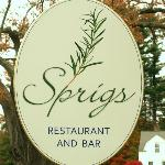 Photo of Sprigs Restaurant and Bar