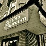 ‪Station Taproom‬