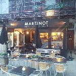 Photo of Martinot