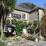 The St. Kew Inn
