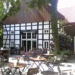 Stratlingshof Restaurant Foto