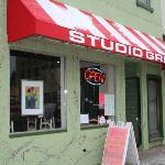 The Studio Grill