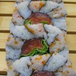 Wasabi Sushi and Wok Restaurant