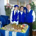 Lo Staff inn..Blu