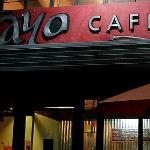 'ayo Cafe
