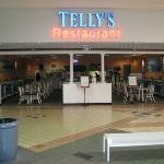 Foto de Telly's Family Restaurant