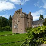 Karl's Scottish Castle Tours