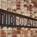 The Boulevard Hotel Foto