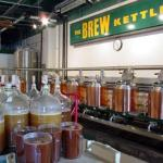 Brew Kettle Taproom & Smokehouse