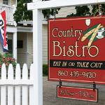 Country Bistro-bild